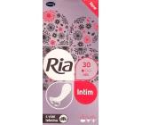 Ria Intim Deo extra tenké hygienické slipové intimní vložky 30 kusů