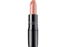 Artdeco Perfect Mat Lipstick hydratační rtěnka 196 Classical Nude 4 g