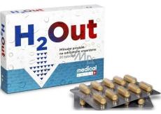 H2Out pro odvodnění organismu 20 kusů