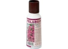 Pelargin bezchloridové hnojivo na muškáty 180 ml