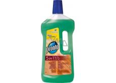 Pronto 5v1 Mýdlový čistič na plovoucí podlahy 750 ml