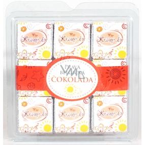 Nekupto Mini čokoládky s věnováním Pro krásný den 9 x 5 g