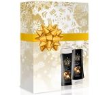 Gliss Kur Ultimate Repair šampon na vlasy 250 ml + balzám na vlasy 200 ml, kosmetická sada