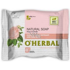DÁREK O Herbal toaletní mýdlo 100 g