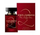 Dolce & Gabbana The Only One 2 parfémovaná voda pro ženy 50 ml