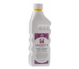 Lavosept K Dezinfekce ploch a nástrojů koncentrát na mytí pro profesionální použití více jak 75% alkoholu 500 ml