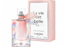 Lancome La Vie Est Belle Soleil Cristal parfémovaná voda pro ženy 50 ml