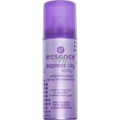 Essence Expres Dry spray sušící sprej na nehty 50 ml