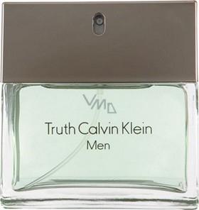 Calvin Klein Truth for Men toaletní voda 100 ml Tester