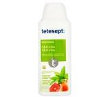 Tetesept Přirozená aktivita zdravotní sprchový gel 250 ml