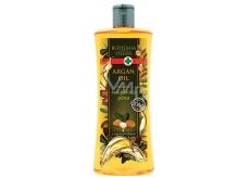 Bohemia Herbs Arganový olej Relaxační koupelová pěna 500 ml