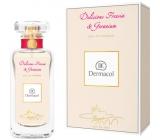 Dermacol Delicious Freesia and Geranium parfémovaná voda pro ženy 50 ml