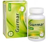 DiaMizin Gurmar přispívá k normální hladině glukózy v krvi a ke kontrole hmotnosti 50 kapslí