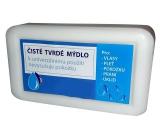 Kappus Jádrové tvrdé přírodní mýdlo pro lupenózní pokožku na tělo i vlasy 150 g