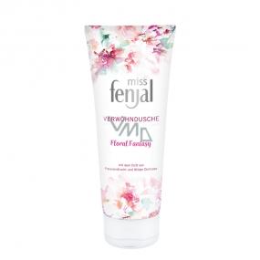 Fenjal Miss Fenjal Floral Fantasy tělové mléko 200 ml