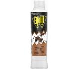 Biolit Prášek proti mravencům, pomáhá proti opětovnému zamoření, působí až po dobu 12 týdnů 250 g