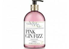 Baylis & Harding Růžový Gin Fizz tekuté mýdlo na ruce 500 ml