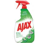 Ajax Optimal 7 Kuchyně čisticí prostředek rozprašovač 750 ml