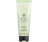 Grace Cole Grapefruit, Lime & Mint tělový peeling 238 ml