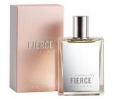 Abercrombie & Fitch Naturally Fierce parfémovaná voda pro ženy 100 ml