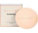 Chanel Allure savon tuhé toaletní mýdlo pro ženy 150 g