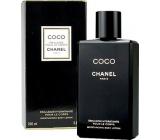 Chanel Coco tělové mléko pro ženy 150 ml
