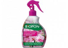 Bopon Péče o orchideje rozprašovač 250 ml