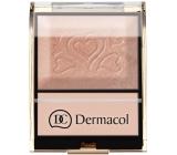 Dermacol Blush & Illuminator tvářenka s rozjasňovačem 05 9 g