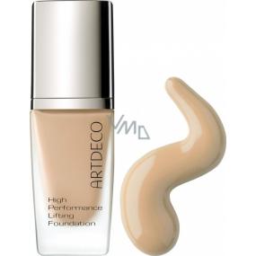 Artdeco Hight Performace Lifting Foundation zpevňující dlouhotrvající make-up 10 Reflecting Beige 30 ml