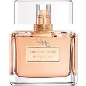 Givenchy Dahlia Divin toaletní voda Tester pro ženy 75 ml