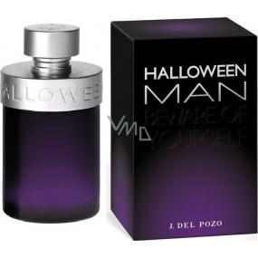 J. Del Pozo Halloween Man toaletní voda 75 ml