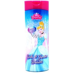 Disney Princess sprchový gel a pěna pro děti 400 ml