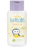 Alpa Batole olej s olivovým olejem pro děti 200 ml