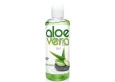 Diet Esthetic Aloe vera hydratační gel 250 ml
