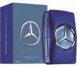Mercedes-Benz Mercedes Benz Man Blue toaletní voda 100 ml