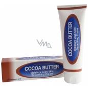 Kingsley House Cocoa Butter tělové máslo kakaové 125 ml