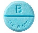 Bomb Cosmetics Oceán aromaterapie tableta do sprchy 1 kus