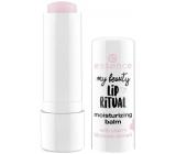 Essence My Beauty Lip Ritual hydratační balzám na rty 03 Moisturizing 4,8 ml