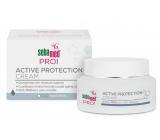 Sebamed PRO! aktivní ochranný krém hydratuje a regeneruje 50 ml