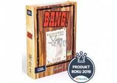 Albi Bang! dobrodružná karetní hra