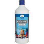 Probazen Vločkovač tekutý 1 l přípravek pro úpravu vody v bazénech