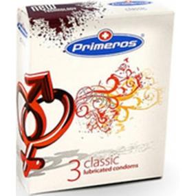 Primeros Classic kondom 3 ks