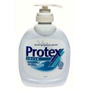 Protex Fresh antibakteriální tekuté mýdlo s pumpičkou 300 ml