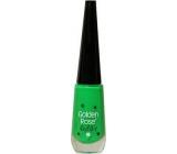 Golden Rose Nail Art zdobící lak na nehty odstín 104 7,5 ml