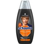 Schauma Men Sports Power posilující šampon na vlasy a tělo 250 ml