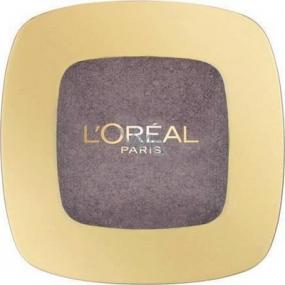 Loreal Paris Color Riche L Ombre Pure oční stíny 201 Cafe Saint Germain 1,7 g