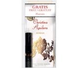 Christina Aguilera Woman parfémovaná voda 30 ml + Masterpiece řasenka černá 5,3 ml, dárková sada