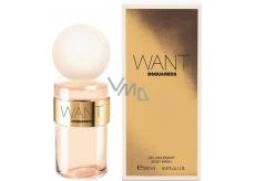 Dsquared2 Want sprchový gel pro ženy 200 ml