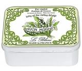 Le blanc Muguet - Konvalinka přírodní mýdlo tuhé v krabičce 100 g
