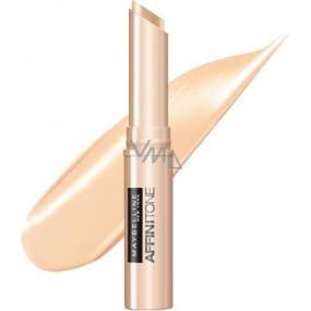 Maybelline Affinitone Concealer Stick korektor 02 Vanilla 2,5 g